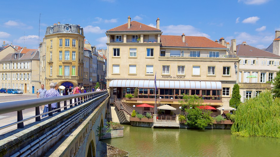 The best metz vacation packages 2017 save up to c590 on for Maison d en france metz
