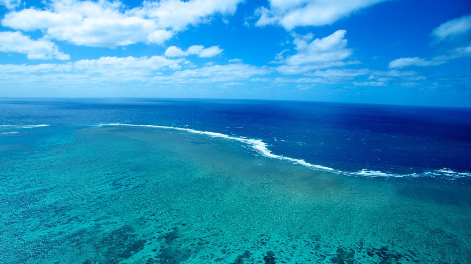 Great Barrier Reef Travel Deals