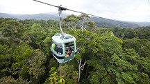 Kuranda - Cairns and Northern Beaches