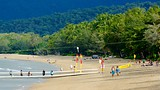 Palm Cove Beach - Cairns - Tourism Media
