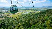 Skyrail Rainforest Cableway - Cairns