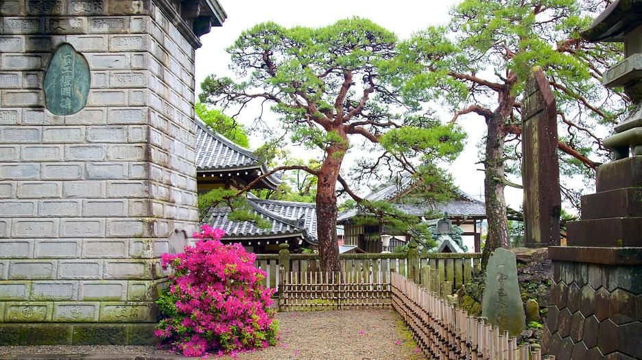 Naritasan Shinshoji Temple in Narita,  Expedia
