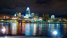 Newport on the Levee - Cincinnati