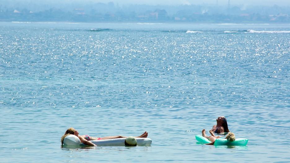 Image Result For Hotel Near Kuta Beach