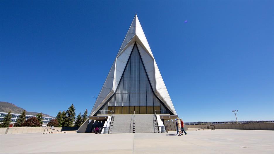Us Air Force Academy In Colorado Springs Colorado Expedia