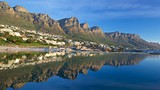 Camps Bay Beach - Cape Town - Tourism Media