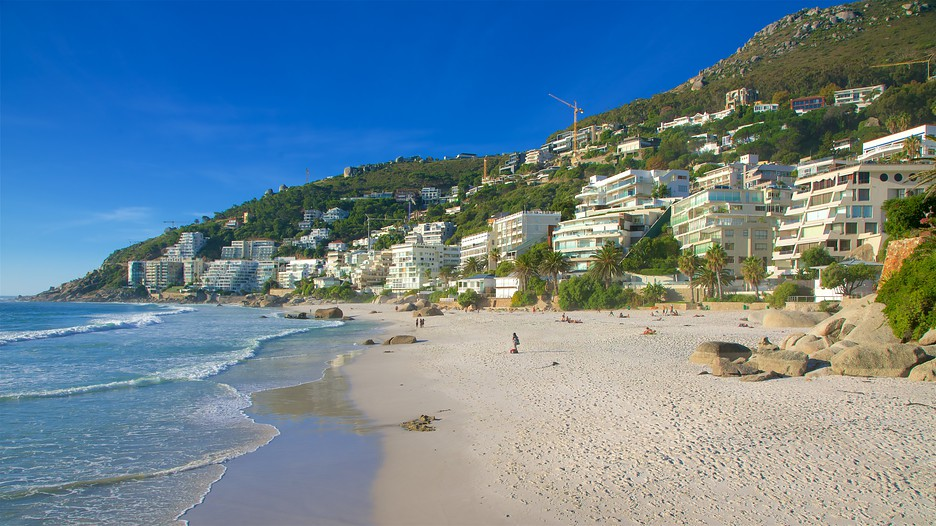 Clifton Beach South Africa Rentals