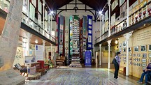 District Six Museum - Cape Town