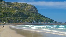Fish Hoek Beach - Cape Town