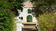 Groot Constantia Winery - Cape Town