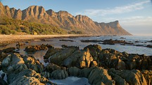 Kogel Bay Beach - Cape Town