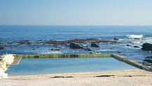 Milton Beach - Cape Town