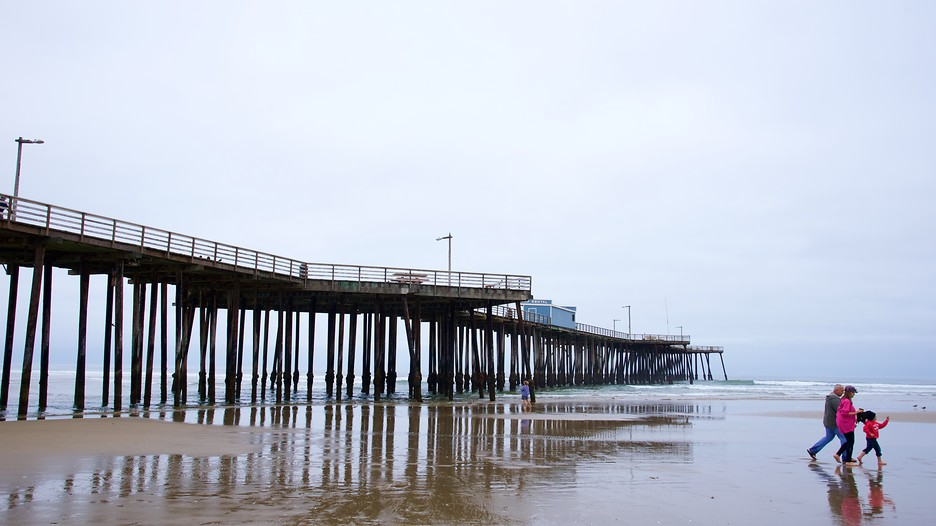 Pismo On The Beach Vacation Rentals Pismo Beach Ca