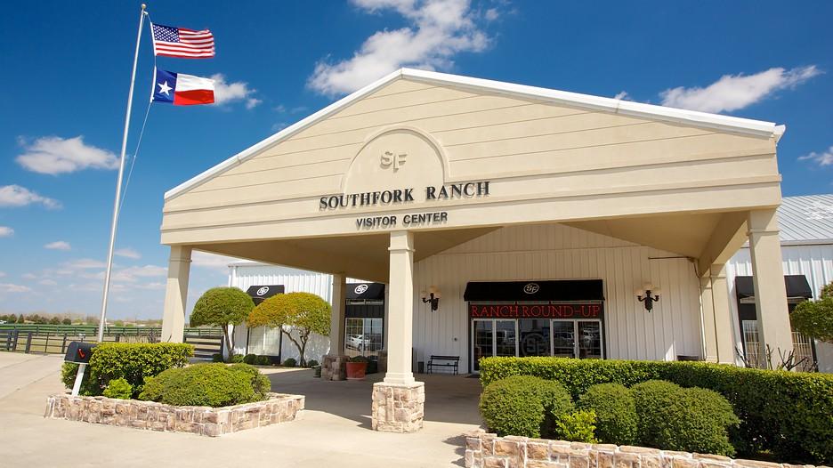 Southfork Ranch In Plano Texas Expedia