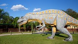Dinosaur World Museum - Lakeland - Winter Haven - Tourism Media