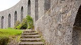 McCaig's Tower - Argyll and Bute - Tourism Media