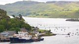 Oban - Argyll and Bute - Tourism Media