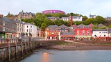 Oban - Scotland - Tourism Media