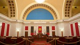 West Virginia State Capitol Building - West Virginia - Tourism Media