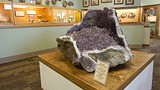 Petrified Wood Gallery - Ogallala - Nebraska Tourism