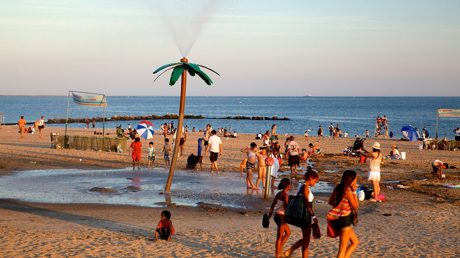 Coney Island Vacation Packages