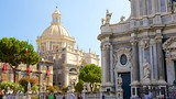 Cathedral Square - Catania - Tourism Media
