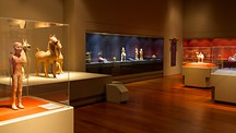 Bowers Museum - Orange County