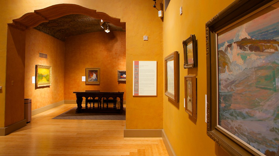 a critique of the bowers museum in santa ana california Located on main street in santa ana, california, the bowers museum was the last tour stop this is my second time visiting bowers, and the first time writing a review.