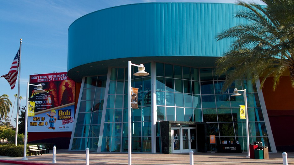 science center discovery santa ana california expedia guide attraction