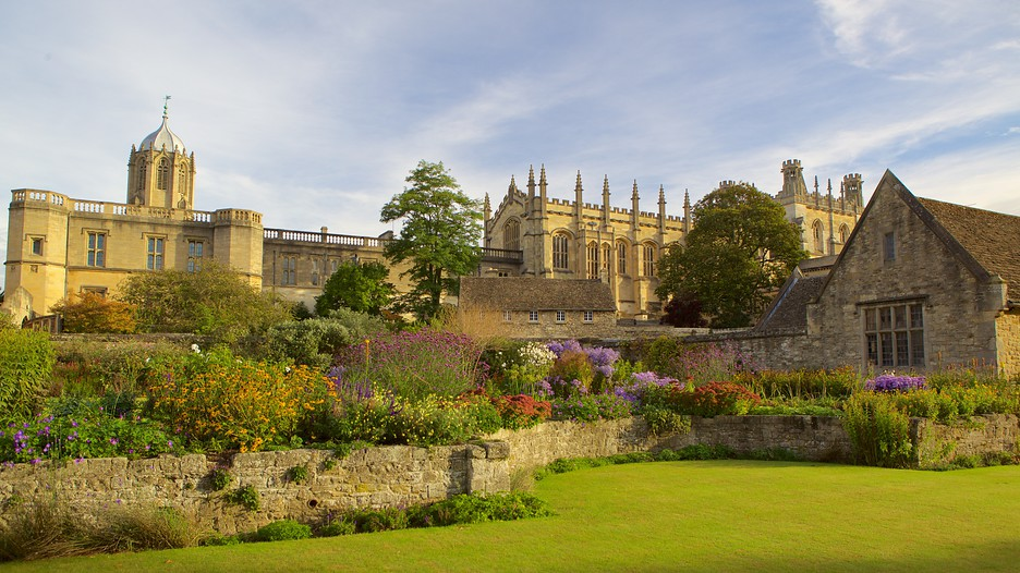 クライストチャーチ Pinterest: クライストチャーチ大聖堂 / オックスフォード旅行