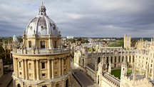 Oxford - United Kingdom