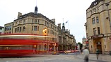 Oxford - England - Tourism Media