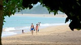 Nusa Dua Beach - Indonesia - Tourism Media