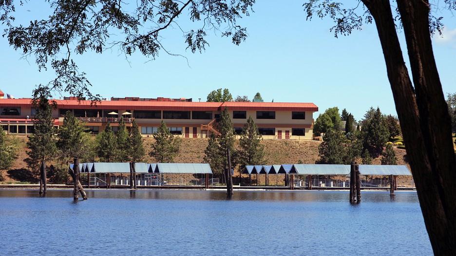 Post Falls Idaho Hotels