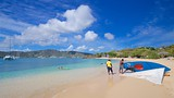 Pigeon's Point Beach - Antigua and Barbuda - Tourism Media