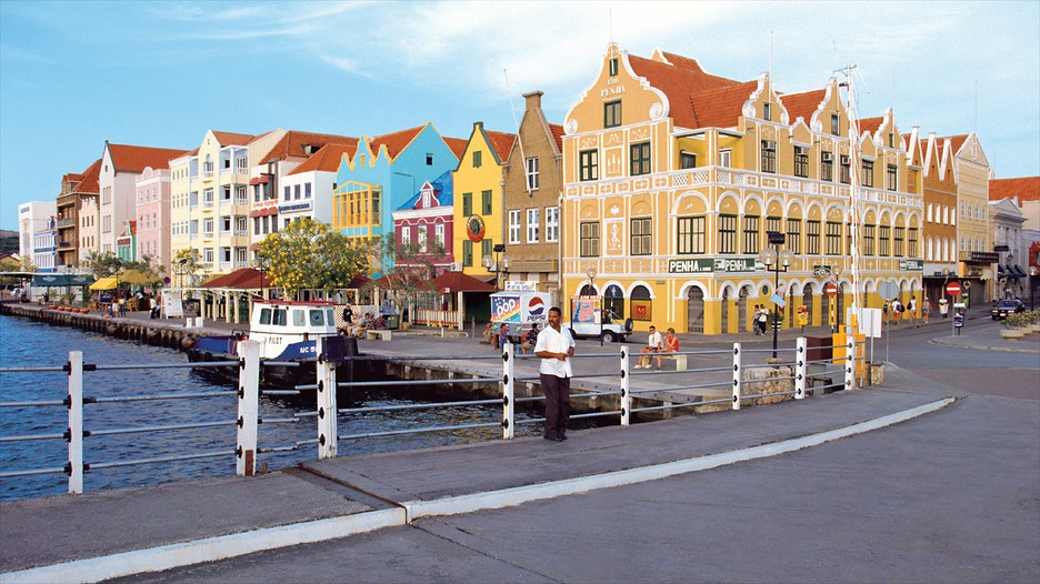 Travel Guides For Curacao