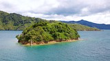 Mabel Island - Picton - Tourism Media