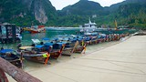 Ko Phi Phi - Krabi - Tourism Media