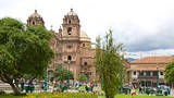 Plaza de Armas - Cusco - Tourism Media