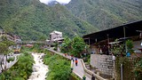 Aguas Calientes Hot Springs - Cusco - Tourism Media