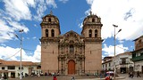 San Pedro Church - Cusco - Tourism Media