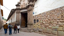 Museum of Religious Art - Cusco
