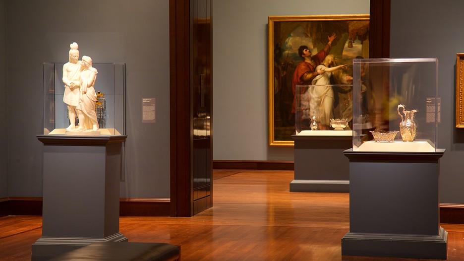 Cincinnati Art Museum In Cincinnati Ohio Expedia