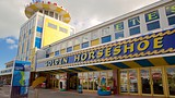 Clarence Pier - Portsmouth - Tourism Media