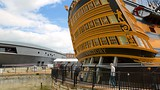 HMS Victory - United Kingdom - Tourism Media