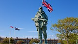 Royal Marines Museum - Hampshire - Tourism Media