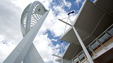 Spinnaker Tower - Hampshire - Tourism Media