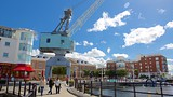 Gunwharf Quays - Hampshire - Tourism Media