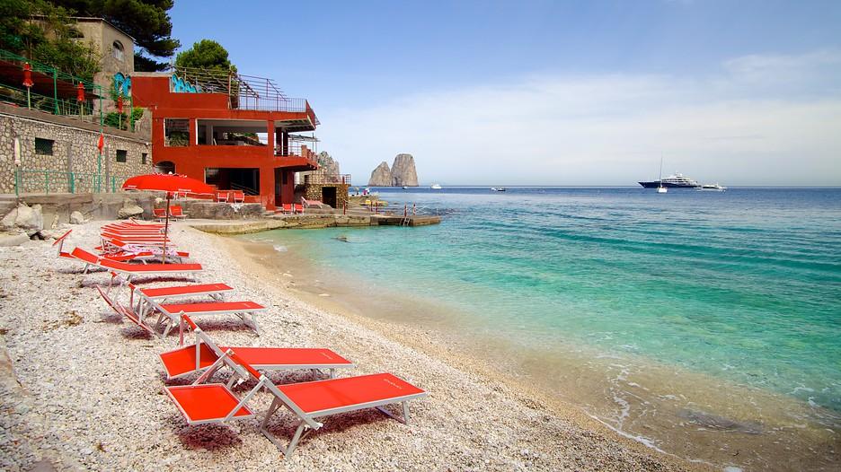 Capri Italy Cheap Hotels