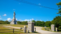 National Monument to the Forefathers - Plymouth